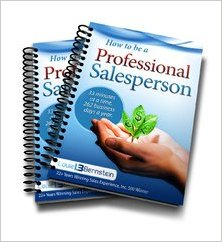 sales training system